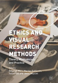 Cover Ethics and Visual Research Methods