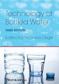 Cover Technology of Bottled Water