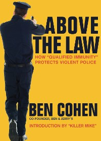 Cover Above the Law