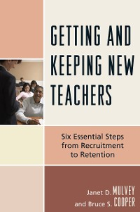 Cover Getting and Keeping New Teachers