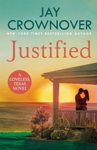 Cover Justified