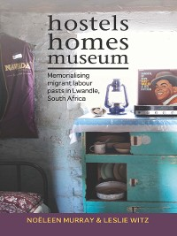 Cover Hostels, Homes, Museum
