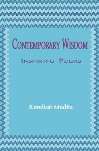 Cover Contemporary Wisdom