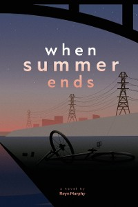 Cover When Summer Ends