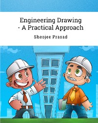 Cover Engineering Drawing - A Practical Approach