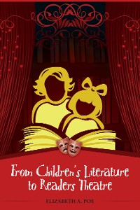 Cover From Children's Literature to Readers Theatre