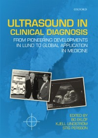 Cover Ultrasound in Clinical Diagnosis