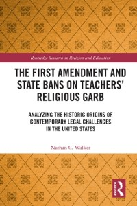 Cover First Amendment and State Bans on Teachers' Religious Garb