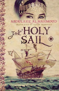 Cover The Holy Sail