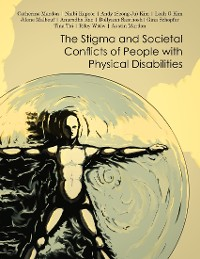 Cover The Stigma and Societal Conflicts of People With Physical Disabilities