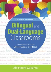 Cover Coaching Teachers in Bilingual and Dual-Language Classrooms