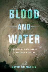 Cover Blood and Water