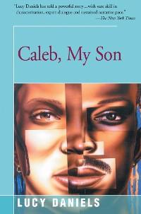 Cover Caleb, My Son