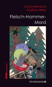 Cover Fleisch-Hammer-Mord