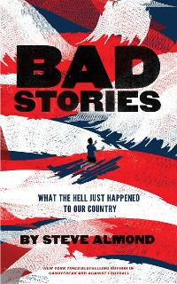 Cover Bad Stories
