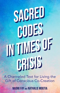 Cover Sacred Codes in Times of Crisis