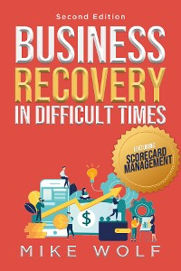 Cover Business Recovery in Difficult Times