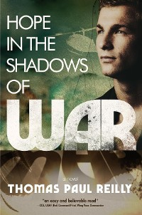 Cover Hope in the Shadows of War