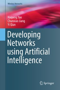 Cover Developing Networks using Artificial Intelligence
