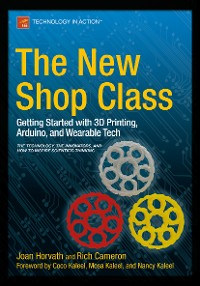 Cover The New Shop Class