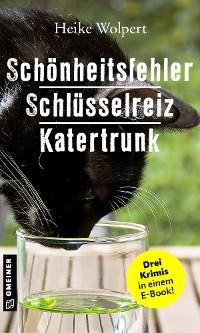 Cover Schönheitsfehler - Schlüsselreiz - Katertrunk