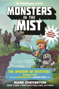 Cover Monsters in the Mist