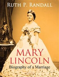 Cover Mary Lincoln