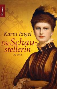 Cover Die Schaustellerin