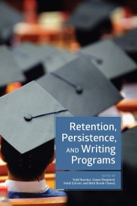 Cover Retention, Persistence, and Writing Programs