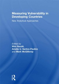 Cover Measuring Vulnerability in Developing Countries