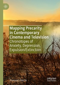 Cover Mapping Precarity in Contemporary Cinema and Television