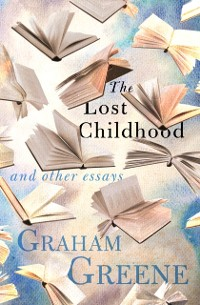 Cover Lost Childhood