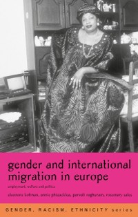 Cover Gender and International Migration in Europe