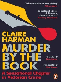 Cover Murder by the Book
