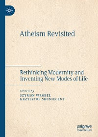 Cover Atheism Revisited