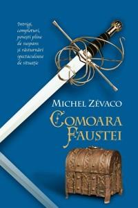Cover Comoara Faustei
