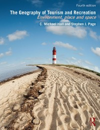 Cover Geography of Tourism and Recreation