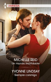 Cover Un marido inolvidable - Siempre conmigo