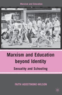 Cover Marxism and Education beyond Identity