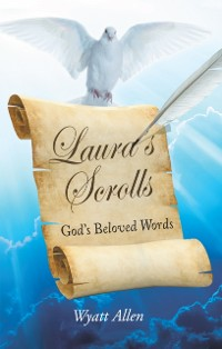 Cover Laura'S Scrolls