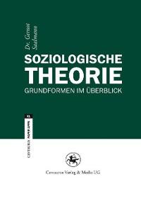 Cover Soziologische Theorie