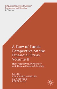 Cover A Flow-of-Funds Perspective on the Financial Crisis Volume II