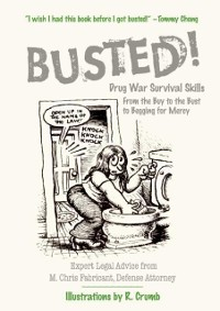 Cover Busted!