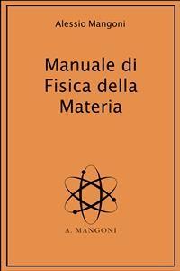 Cover Manuale di fisica della materia