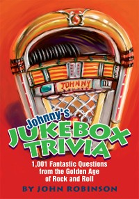Cover Johnny's Jukebox Trivia