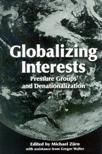 Cover Globalizing Interests