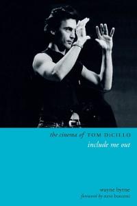 Cover The Cinema of Tom DiCillo