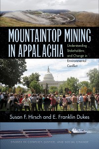 Cover Mountaintop Mining in Appalachia