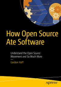 Cover How Open Source Ate Software