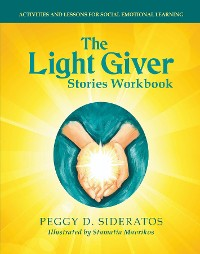 Cover The Light Giver Stories Workbook